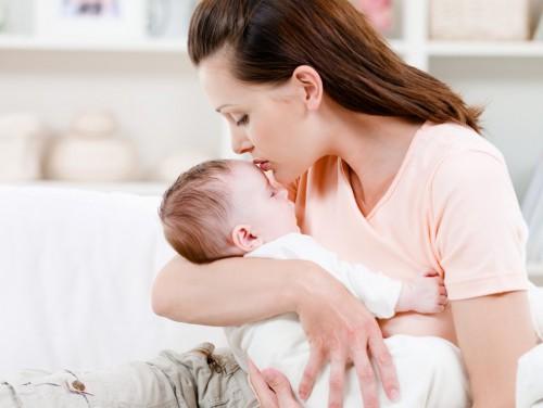 Полезная информация для кормящих мам